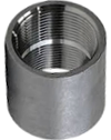 Stainless Steel Threaded Couplings