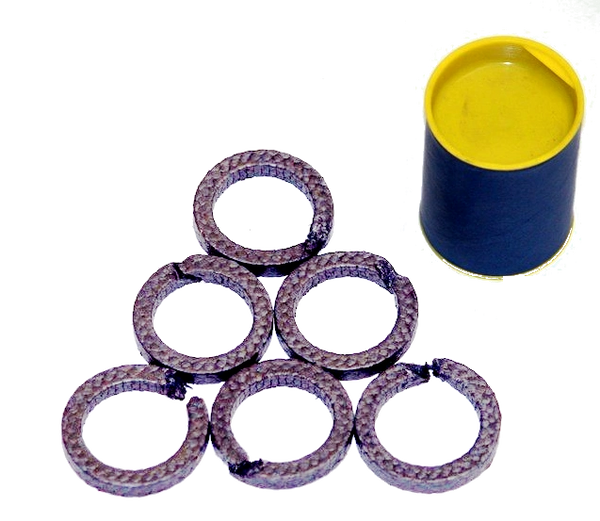 S14022 SHAFT RING PACKING 6 RINGS PER PACK