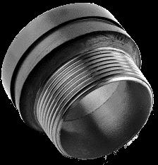 DWP349 / DWP350 GROOVE X MIP ADAPTER