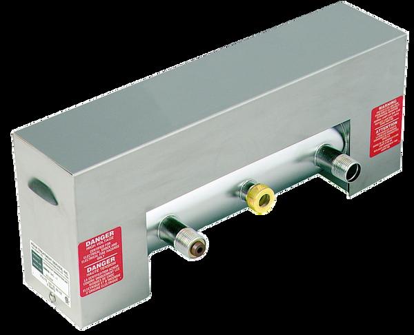 UVSL8 ULTRAVIOLET DISINFECTION SYSTEM