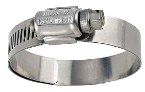 HY-GEAR STAINLESS STEEL CLAMPS