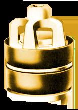 442 Brass Plunger Assemblies