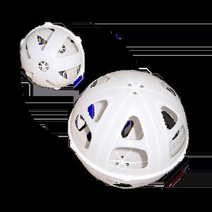 Water Hauling Tank Baffle Balls