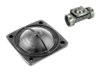 DWP211 REPLACEMENT DIAPHRAGM FOR INLINE STYLE CONTROL VALVE