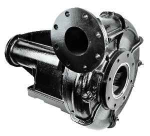 DWP69743 Direct Replacement - Import Alternative