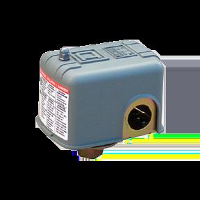 FSG-2 Pump Pressure Switches