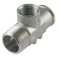Stainless Steel Water Well Relief Valve