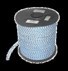 """1/4"""" x 1000' Polypropylene Safety Rope"""