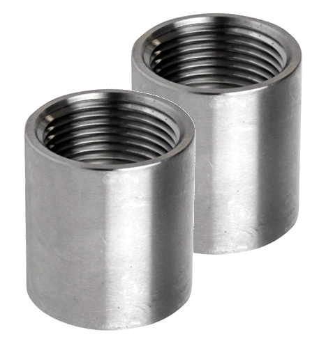 Stainless Steel Drop Pipe Couplings