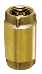 Brass Check Valves - Lead Free