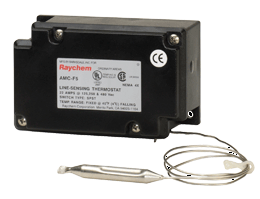 Raychem AMC-F5 Fixed Point Thermostat