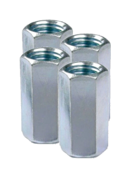 Rod Couplings - Pack of 4