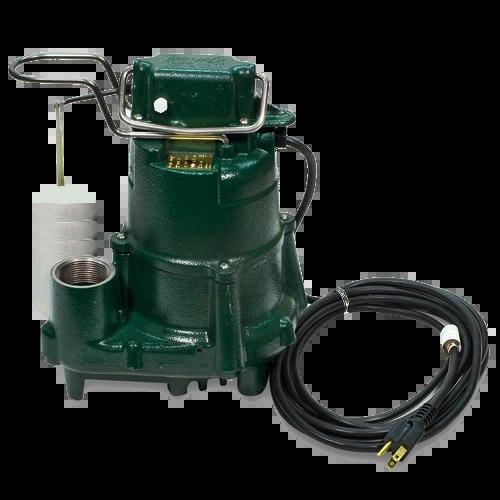 Zoeller M98 Residential Effluent / Dewatering Pump