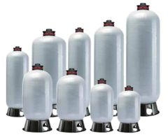 ProSource Composite Pressure Tank PSC-30-9 30 Gallon