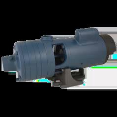 "Flint & Walling High Head Centrifugal Pump ""CJ101"" Series"