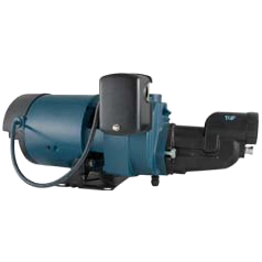 """Flint & Walling """"CPH05(S)"""" Series Shallow Well Jet Pump - 1-1/4"""" IN, 3/4"""" OUT"""