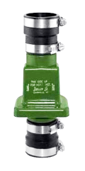 "ZOELLER 30-0181: 1-1/2"" or 1-1/4"" slip x slip union check valve"