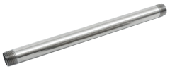 Galvanized Steel Pipe - Cut Lengths 2""