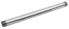 """Stainless Steel Pipe - Cut Length 2"""" x 5'"""