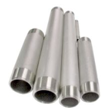 Galvanized Steel Nipples