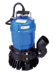 HS2.4S-62 1/2HP 115V DEWATERING PUMP