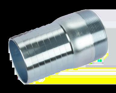 DWP377 / DWP378 / DWP379 / DWP380 / DWP381 MIP Thread x Hose Barb Adapters