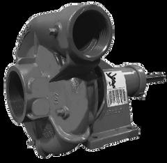B66168 Style Water Truck Pump
