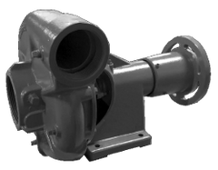 B59538 Style Water Truck Pumps