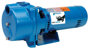 "GT15 1.5 HP Goulds ""Gator"" Irrigation Pump"