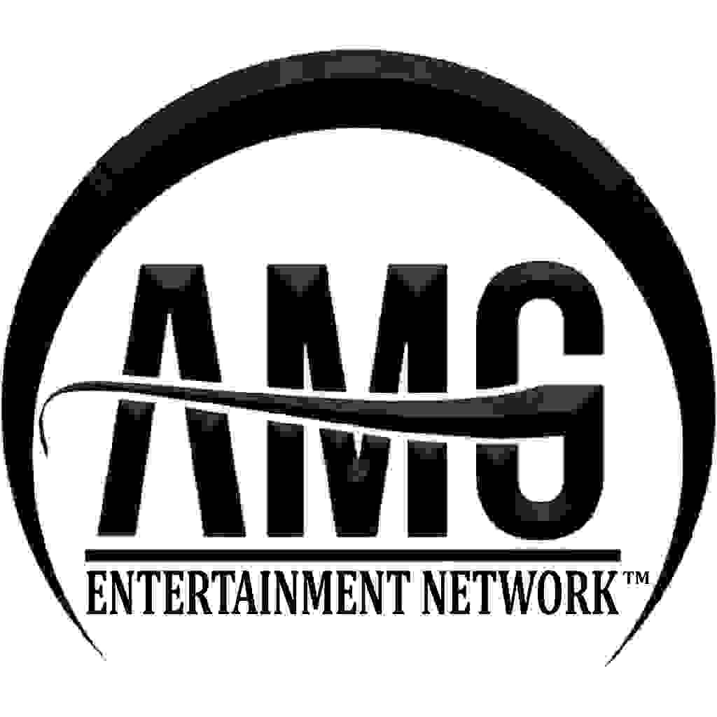 AMG Entertainment Network™ Logo