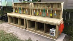 Little Potchers' Builders Workbench
