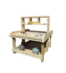 Double Sided Workbench