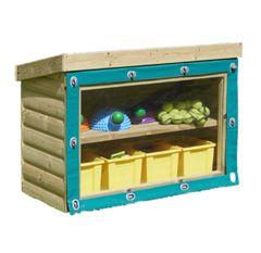 Outdoor Storage Station