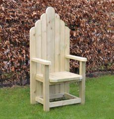 Teachers 'Rutland' Storytelling Chair