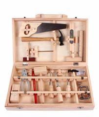 Authentic Carpenters Toolbox