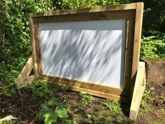 Acrylic Whiteboard