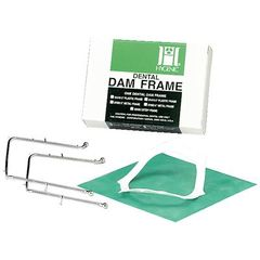 COLTENE HYGENIC DENTAL DAM FRAMES
