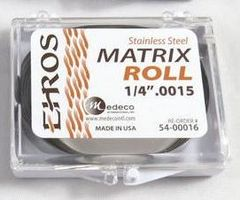 MEDECO EHROS MATRIX ROLL