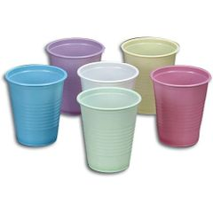 PLASDENT CUPS