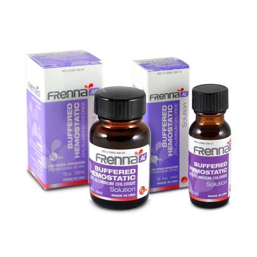 DHARMA FRENNA-AC HEMOSTAT SOLUTION