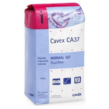 CAVEX CA37 ALGINATE