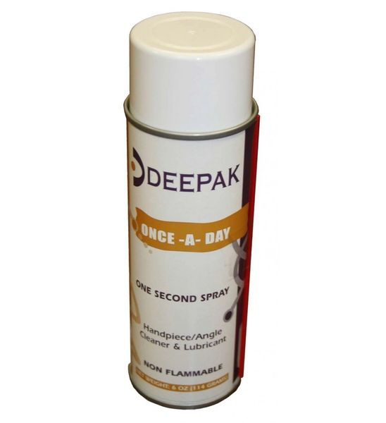 DEEPAK ONCE-A-DAY SPRAY