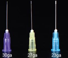PLASDENT MONOVAC IRRIGATION NEEDLE TIPS