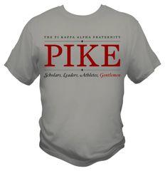 PIKE Branded SLAG