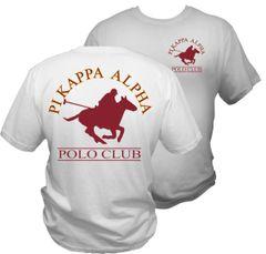 PIKE Polo Club
