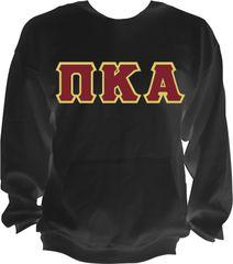 PIKE Classic Crewneck Sweatshirt