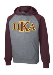 NEW! Big K Stitched Logo Hooded Sweatshirt