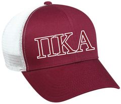 NEW! PIKE Trucker Cap Richardson Style 112