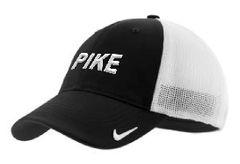 PIKE NIKE Mesh Cap