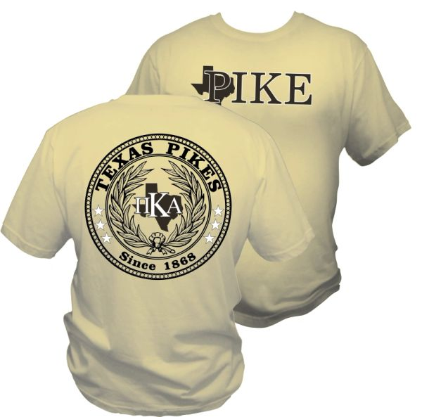 TEXAS PIKE Comfort Colors